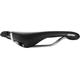 Selle Italia Novus Boost Sadel Superflow Svart